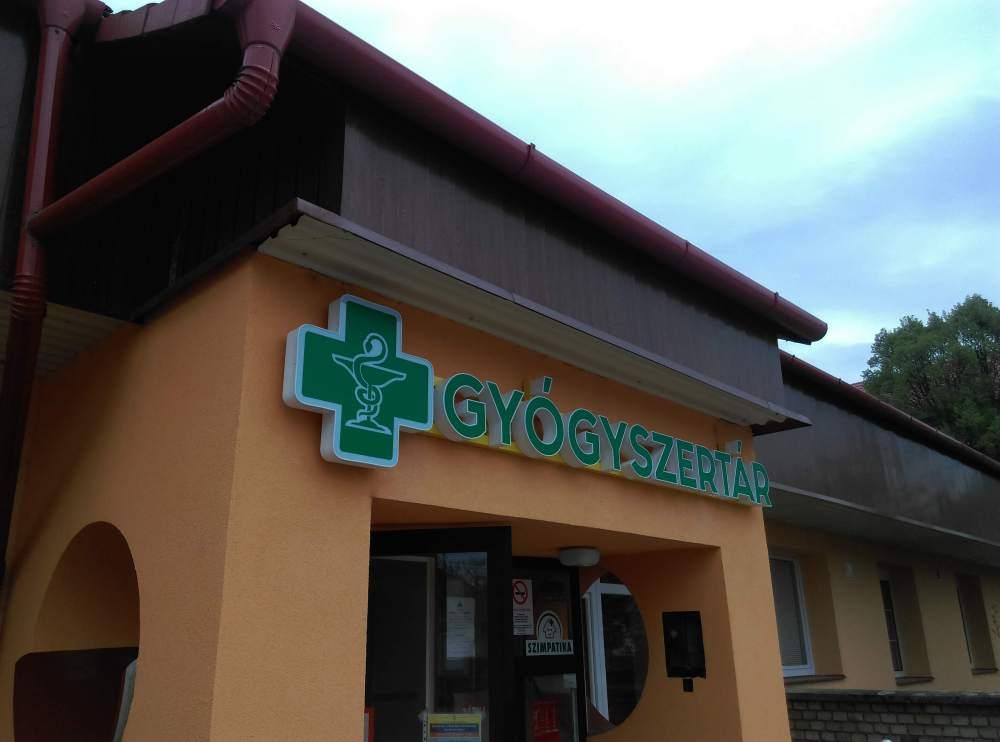 Üzletdekoráció - Debrecen