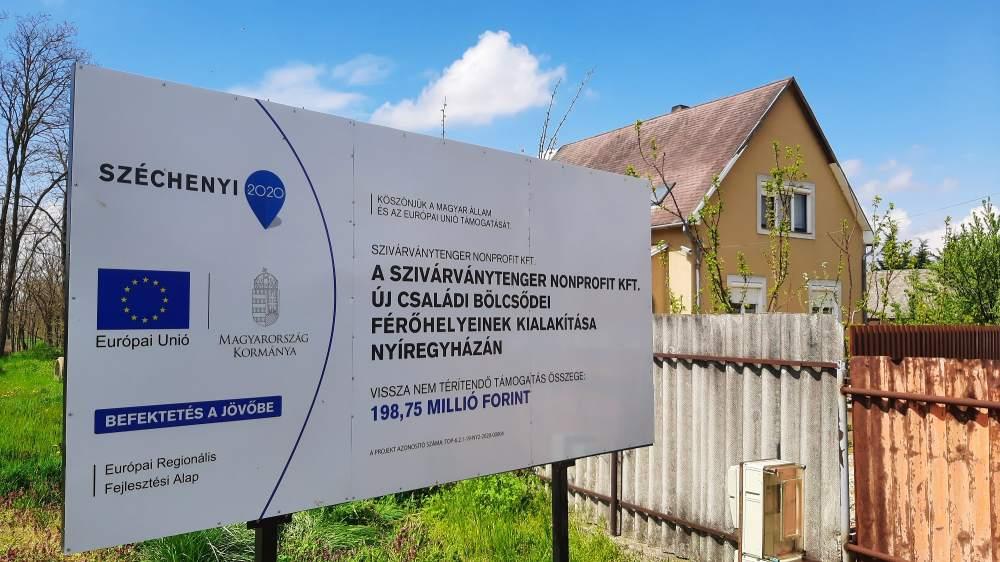 Projekt táblák készítés Debrecen